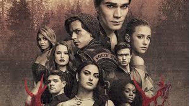 RIVERDALE Season 3 Episode 4 ✓ s03 e04 Putlocker