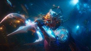 tv_d4rus - Aquaman 2018 English Subtitle - Twitch