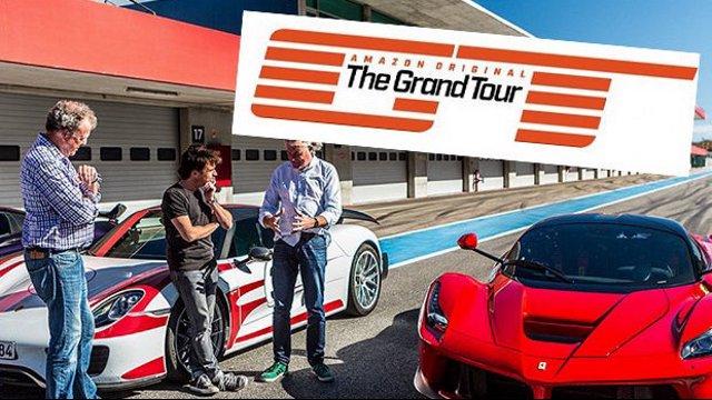 Grand Tour Streaming >> The Grand Tour Season 3 Episode 1 Full Streaming Online Amazon