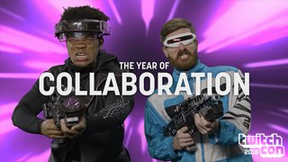 The Year of Collaboration - Twitch Yearly 2018