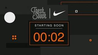 FreshStock / Nike Adapt BB