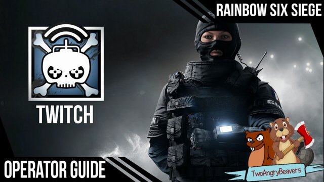 Twitch Guide