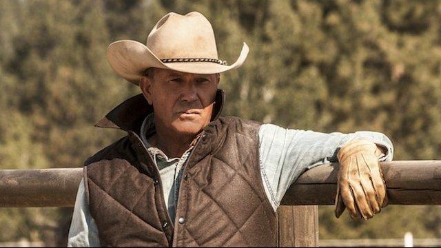 Yellowstone Season 1 Episode 3 S1xE3 : (Online)