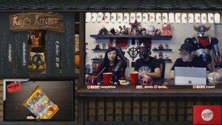 VMB Koji's Kitchen Ep 001 - Irasshai Mase!
