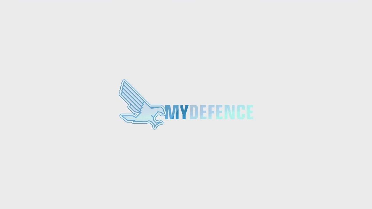 desarrollo defensa y tecnologia belica: MyDefence lanza PITBULL ...