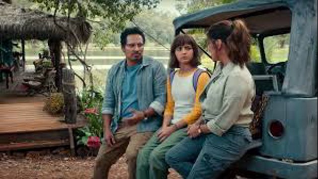 Dora and the Lost City of Gold FuLL Movie 2019 〔〔The Box 123Movie〕〕