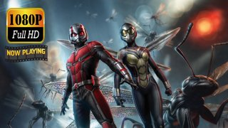 ant man and the wasp gomovies
