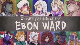 The Ebon Ward: Episode 28