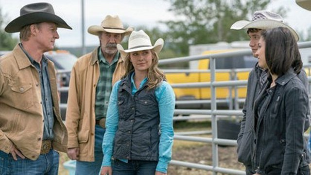 Heartland season 6 episode 18
