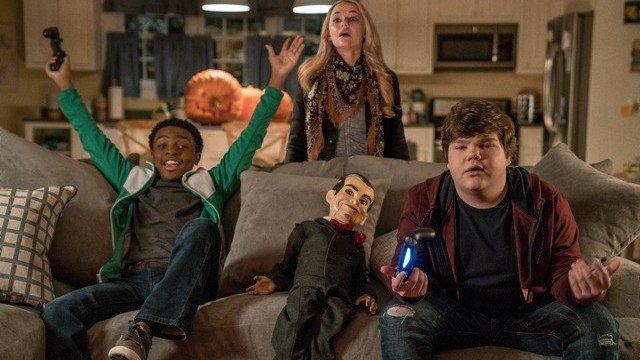 Ver!! Pesadillas 2: Noche de Halloween (2018) HD Película completa en línea