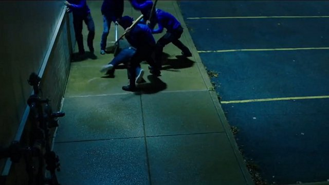 The First Purge Full Movie Streaming Online in HD-720p Video Quality