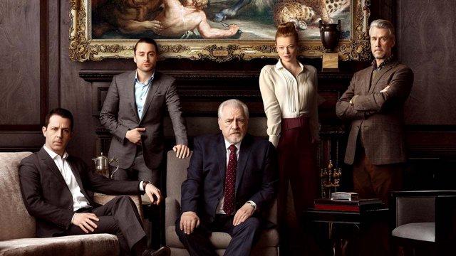 Succession Season 1 Episode 2 Full (HD 720p)