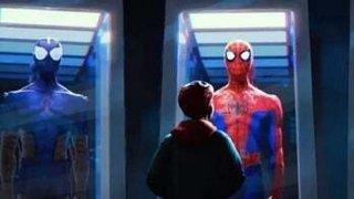 Spider-Man: Into the Spider-Verse P E L I C U L A (Completa) - 2018 en Español Latino