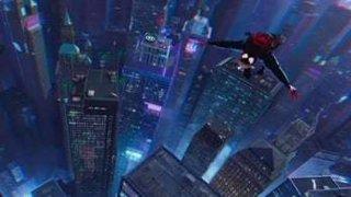 ver Spider-Man: Into the Spider-Verse 2018 Película Completa en español latino repelis