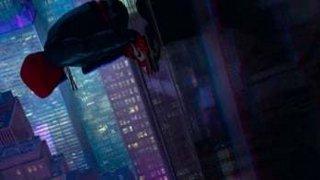 Spider-Man: Into the Spider-Verse-)) P E L I C U L A Completa - 2018 en Español Latino