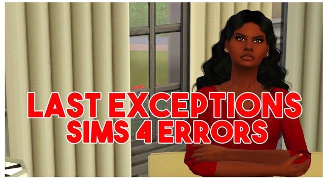 Mccc Sims 4