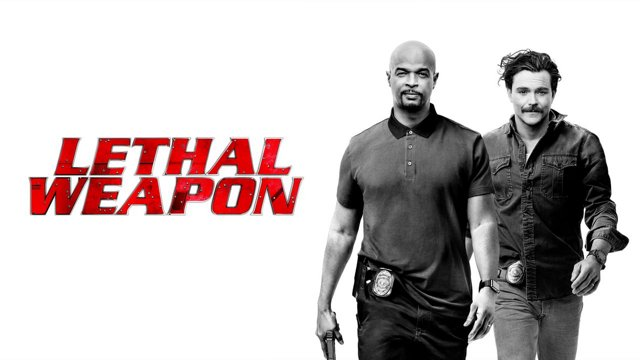 Lethal Weapon Season 3 Episode 11 Dial M For Murtaugh Streaming