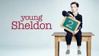 Risultati immagini per young sheldon 2