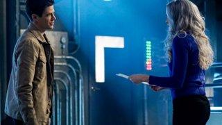 OFFICIAL The Flash - Season 5 Episode 11 The CW