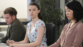 zasop_444 - Supergirl Season 4 Episode 7 - Twitch