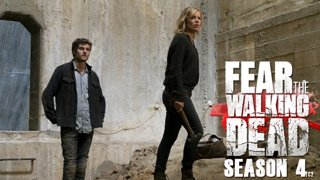 zenitajij - Fear The Walking Dead 4x10 Trailer Season 4