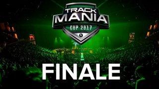 Trackmania Cup 2017 : Finale
