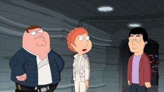 Family Guy Season 17 Episode 3 Full Official (FOX)