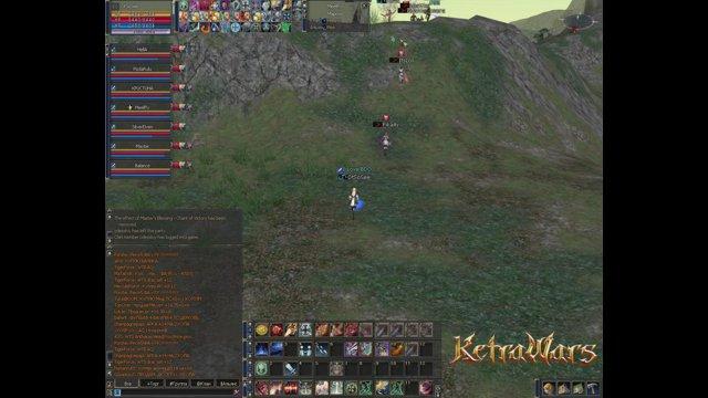 Осада ГДД Ketrawars.net x1200