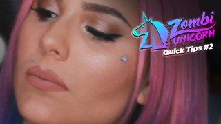 Quick Tips Makeup Spotlight   #2 Contour & Highlight