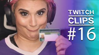 ZombiUnicorn Twitch Clips | #16