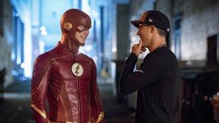 The Flash Season 5 Episode 3 Streaming