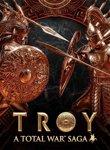 Twitch Streamers Unite - A Total War Saga: Troy Box Art