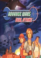 View stats for Advance Wars: Dual Strike