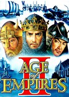 View stats for Age of Empires II: The Age of Kings