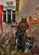 View stats for Age of Empires III: The Asian Dynasties
