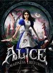 Twitch Streamers Unite - Alice: Madness Returns Box Art