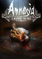 View stats for Amnesia: A Machine for Pigs