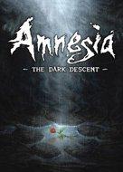 View stats for Amnesia: The Dark Descent