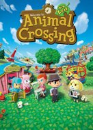 View stats for Animal Crossing: New Leaf