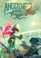 View stats for Anodyne 2: Return to Dust