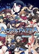 View stats for Aquapazza: Aquaplus Dream Match