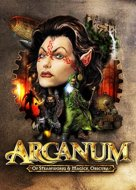 View stats for Arcanum: Of Steamworks & Magick Obscura