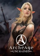View stats for ArcheAge: Unchained