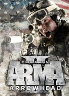 View stats for ArmA II: Operation Arrowhead