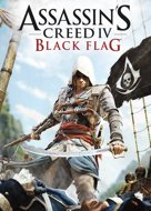 View stats for Assassin's Creed IV: Black Flag