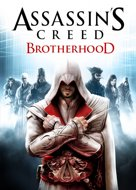 View stats for Assassin's Creed: Brotherhood
