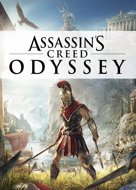 View stats for Assassin's Creed: Odyssey