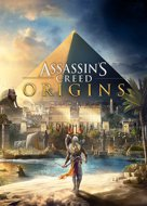 View stats for Assassin's Creed: Origins