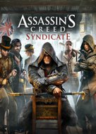 View stats for Assassin's Creed: Syndicate