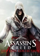 View stats for Assassin's Creed: The Ezio Collection